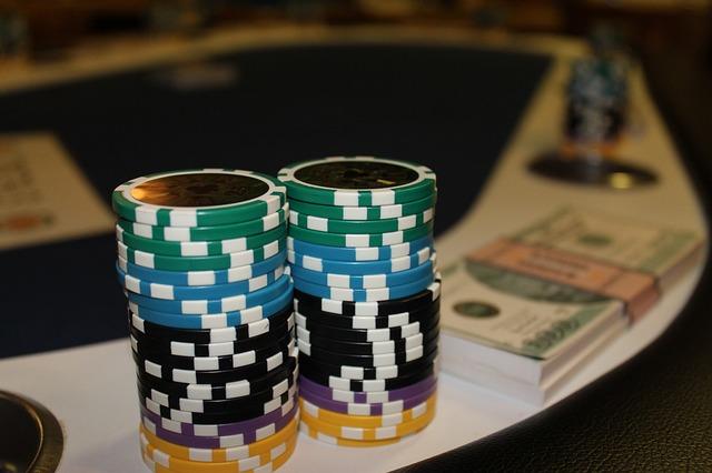 de mest framgångsrika pokerspelarna